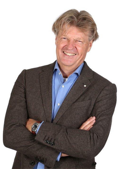 Cees in 't Veld, expert in organisatiebestuur: training, advies en ondersteuning.